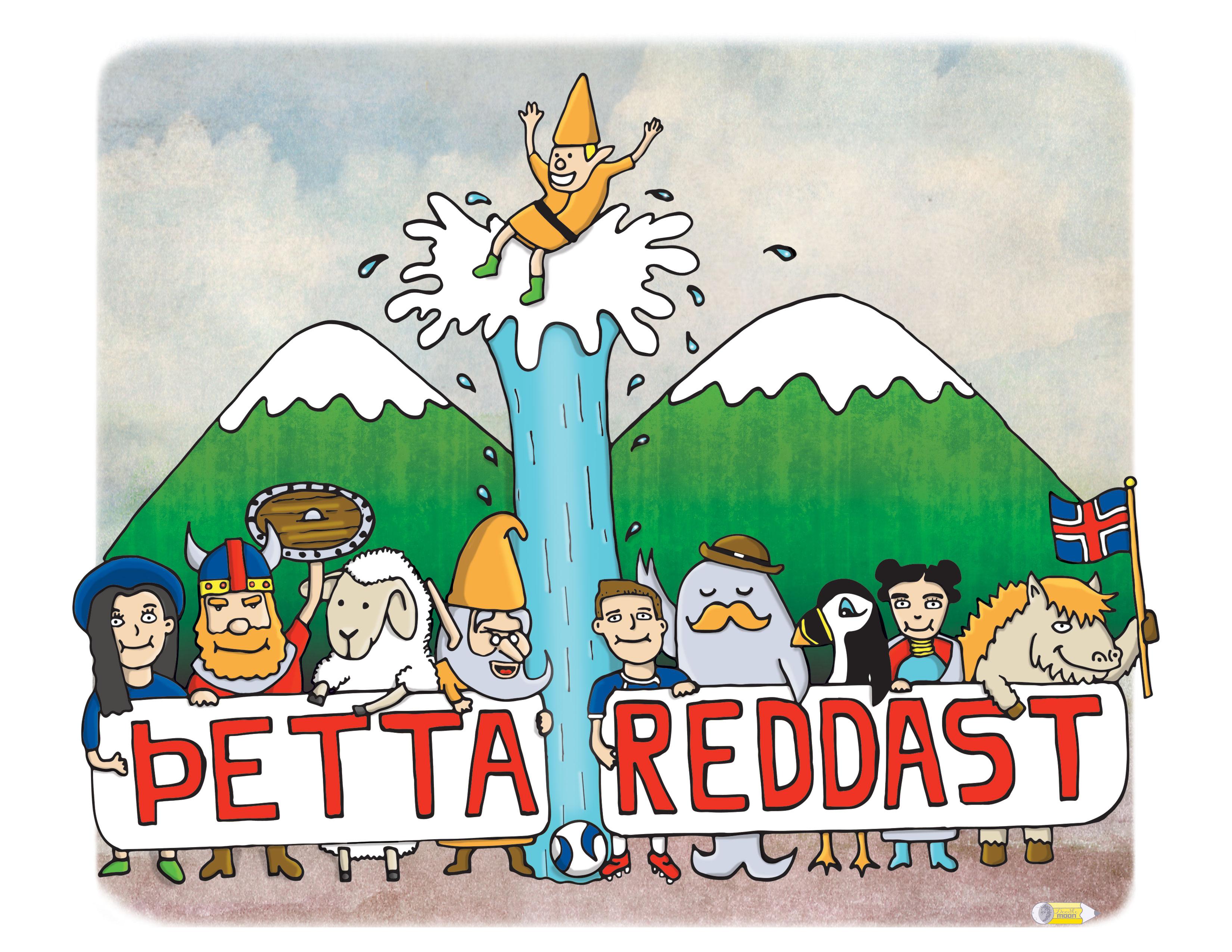 thedda-reddast-web